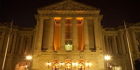 New Year's Gala at The Andrew Mellon Auditorium  DC  | NYE 2021-2022 tickets