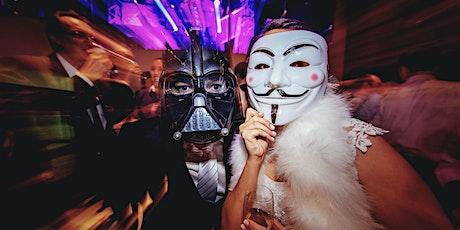 Halloween Social 2021 tickets