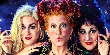 Trunk or Treat & Hocus Pocus at the Plymouth Drive-In tickets