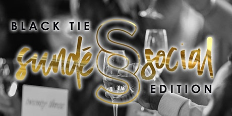 Sundé Social - 5 YEARS! tickets