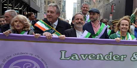From Exile to Equality-  Stories of being Irish and Gay in America tickets