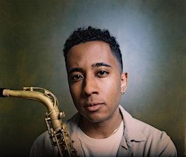 Emmy Award-winning saxophonist Braxton Cook tickets
