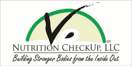 Build A Stronger Body from the Inside Out - with Proper Nutrition tickets