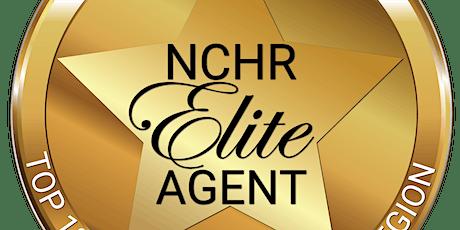 NCHR Elite Mastermind tickets