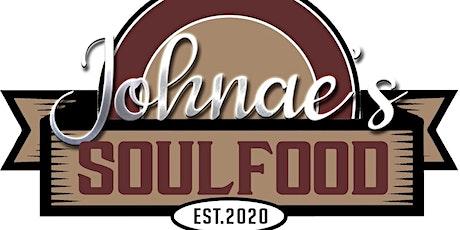 Johnae's Soulfood Gospel Brunch tickets