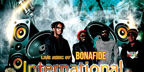 International Wednesdays tickets
