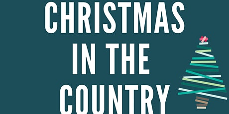 Christmas in the Country tickets