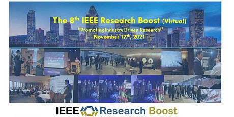 The Eighth IEEE Research Boost tickets