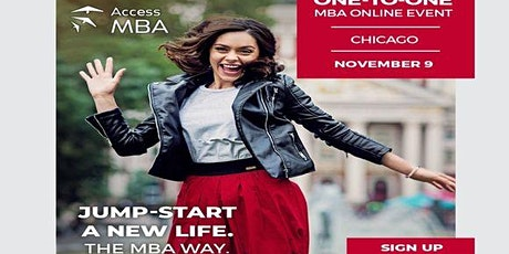 Access MBA Chicago tickets