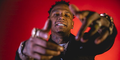 MoneyBagg Yo! Official Album Release Party  Gangsta's Pain 2 tickets