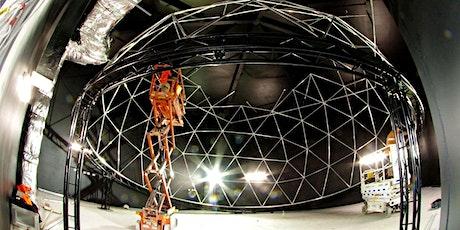 HIVE Planetarium Show tickets