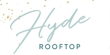 Hyde Rooftop & Function Space tickets