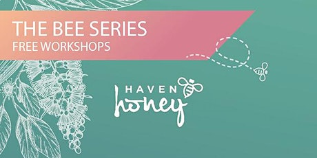 Brookhaven Bee Series - In-hive experience and Beeswax candle workshop tickets