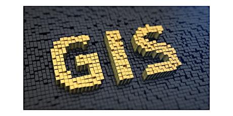 Master GIS in 4 weekends training course in Oak Ridge tickets