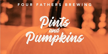 Pints & Pumpkin Night tickets