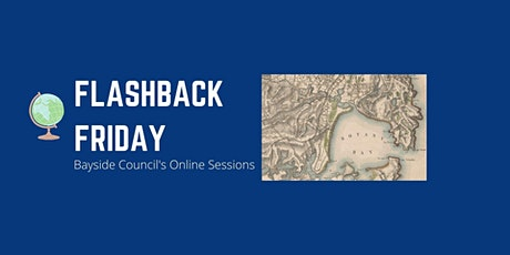 Lunch and Learn: Flashback Friday - How to change a river big time tickets