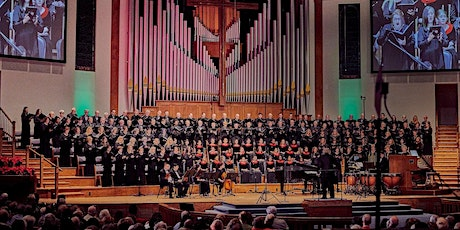 It's The Holiday Season: A live choral performance tickets