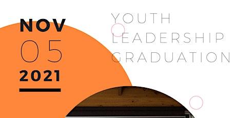 2021 Youth Leadership Graduation Night tickets