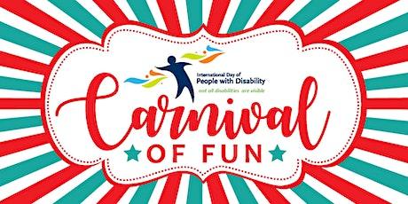 Carnival of Fun tickets