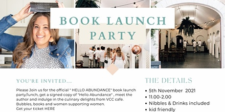 BOOK LAUNCH PARTY - Sexy Selfish tickets