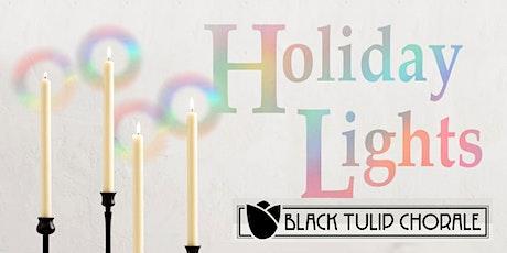 Holiday Lights BTC Winter Concert tickets