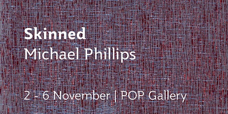 Closing Event: Skinned   Michael Phillips tickets