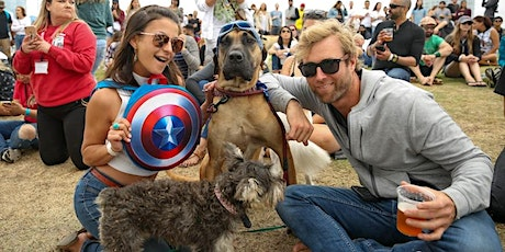 """Barks & Brews Festival  """"Gone Country"""" :A dog & family friendly  experience tickets"""
