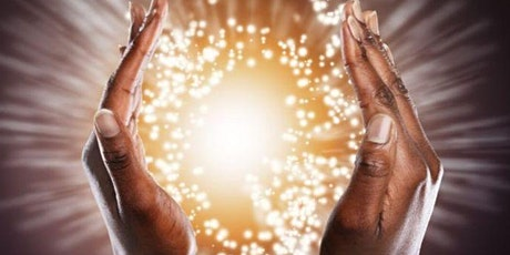 Energy Body: Healing, Activation and Energizing tickets