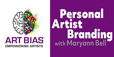 Personal Artist Branding Workshop tickets