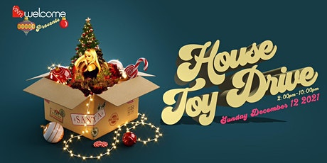 House Toy Drive WIth DJ Colette tickets