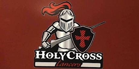 HOLY CROSS CLASS OF 75 REUNION tickets