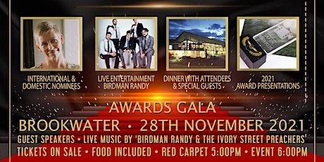 AFIN International Film Festival 2021 Awards - Brisbane tickets