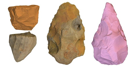 After the revolution: how 3D modelling is changing stone artefact analysis tickets
