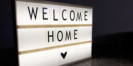 An ADF families event: Absence from home banner making, Sydney tickets