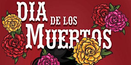 Women's Council of Realtors - NHORA Santa Clara Presents Dia De Los Muertos tickets