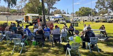 Be Connected - Prepare together @ Wanneroo Library tickets
