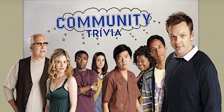 In Venue: COMMUNITY Trivia [CHERMSIDE] tickets