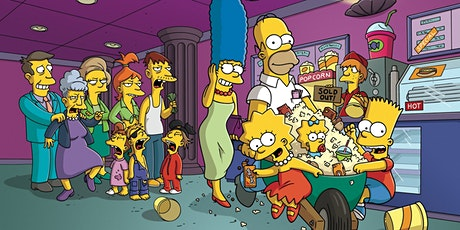 In Venue: THE SIMPSONS Trivia [BELMONT] tickets