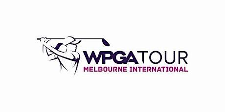 Womens Professional Golfers' Association - Melbourne International 2022 tickets