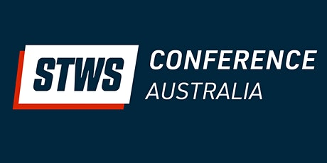 Australia Sports Tech Conference 2021 tickets