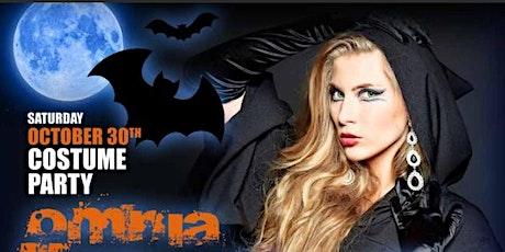 Omnia Boo Halloween Party tickets