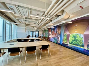 Group study space (max 8 students) - Nanjing tickets