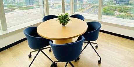Meeting room (max 5 students) - Nanjing tickets