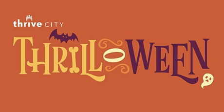 Thrill-O-Ween tickets