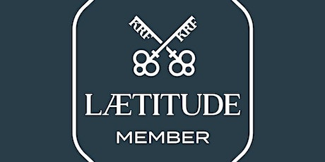 LAETITUDE Opportunity Event - Traunsee Tickets