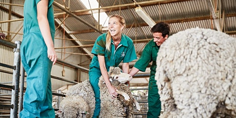 MU Open Nights: Environmental Vet & Agricultural Sciences tickets