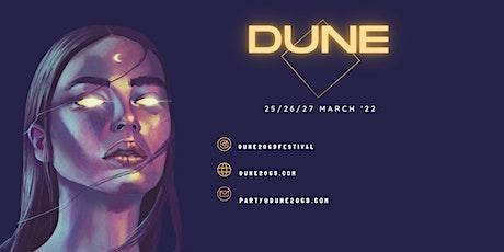Dune2069 tickets