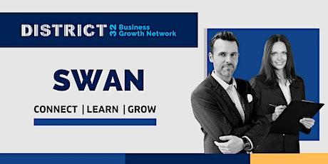 District32 Business Networking Perth – Swan / Midland - Fri 10 Dec tickets