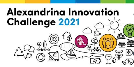 Alexandrina Innovation Challenge tickets