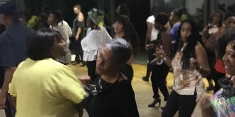R&B Soul Line Dance Taster/Social Evening tickets